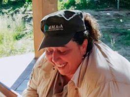 Ana Vaca Salazar