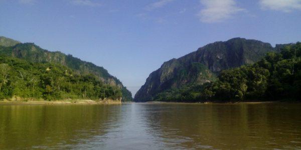 EL Bala en el Parque Nacional y Área Natural de Manejo Integrado Madidi