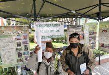Educación ambiental en Carrasco