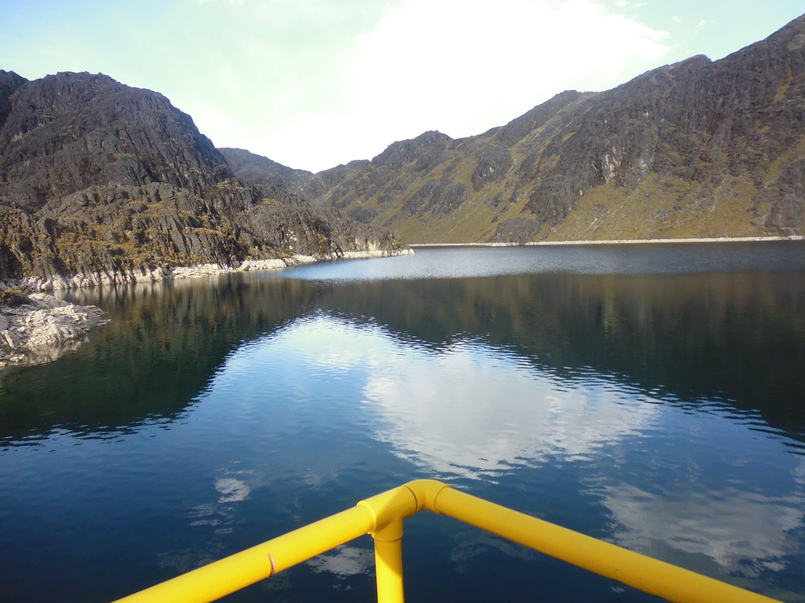 Laguna Hatilata,